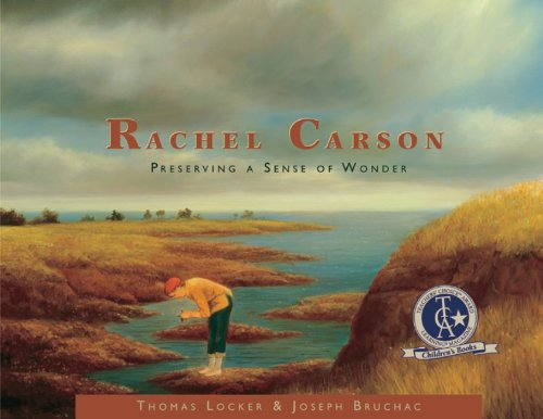9781555914820: Rachel Carson: Preserving a Sense of Wonder (Images of Conservationists)