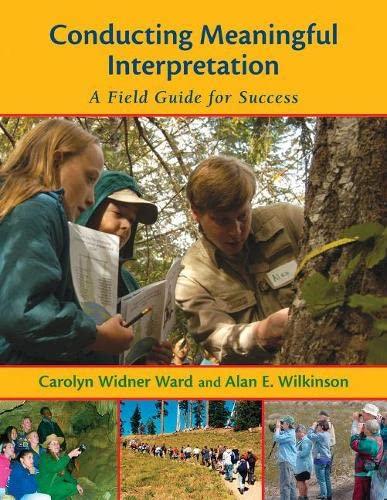 Conducting Meaningful Interpretation: Wilkinson