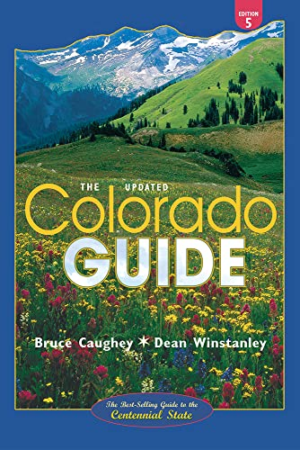 9781555915766: Colorado Guide: Fifth Edition, Updated