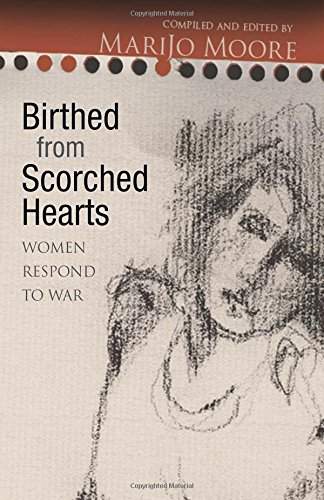 Birthed from Scorched Hearts: Women Respond to: Marijo Moore