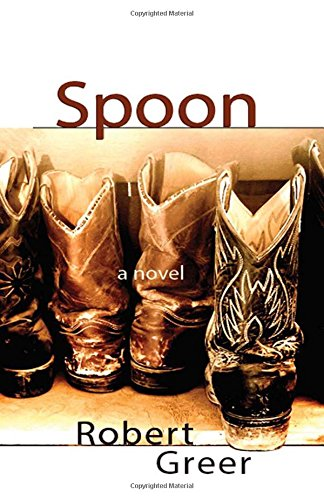 9781555916893: Spoon