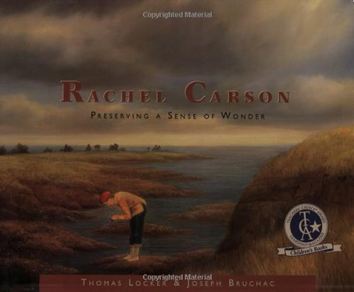 9781555916954: Rachel Carson: Preserving a Sense of Wonder (Images of Conservationists)