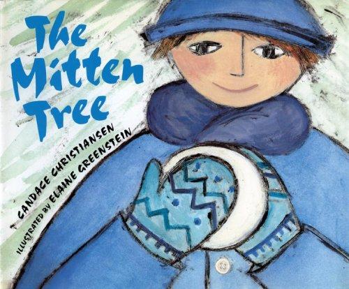 9781555916985: The Mitten Tree [MITTEN TREE] [Paperback]