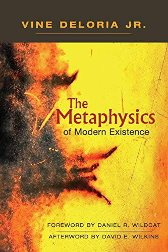 9781555917593: The Metaphysics of Modern Existence