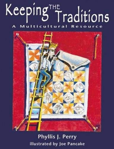 9781555919757: Keeping the Traditions: A Multicultural Resource