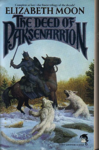 9781555940027: The Deed of Paksenarrion