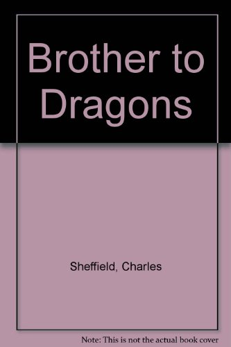 9781555940195: Brother to Dragons