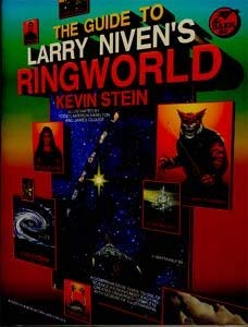 9781555940393: The Guide to Larry Niven's Ringworld