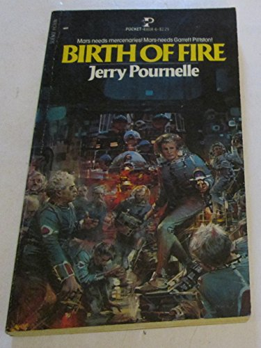 9781555940423: Birth of Fire