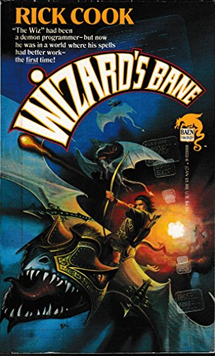 9781555940522: Wizard's Bane