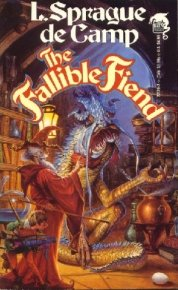9781555940539: The Fallible Fiend