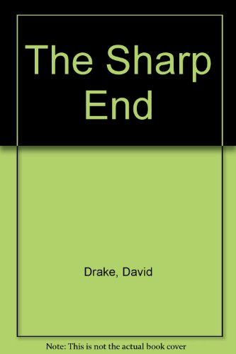 9781555940607: The Sharp End