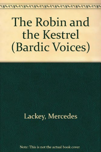 9781555940645: The Robin and the Kestrel