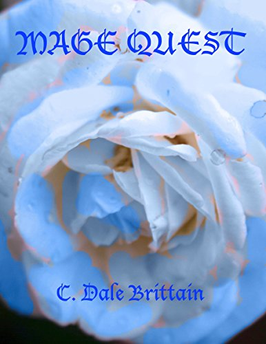 9781555940768: Mage Quest: A Wizard of Yurt Novel