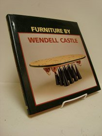 Furniture by Wendell Castle.: TARAGIN, D. S., E.S. COOKE and J. GIOVANNI