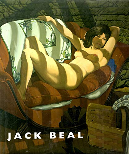 Jack Beal: Shanes, Eric Jack Beal (paintings)