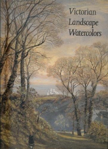 9781555950712: Victorian Landscape Watercolors