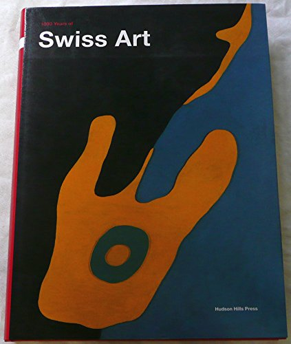 1000 Years of Swiss Art: Horat, Heinz