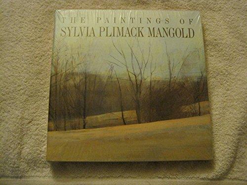 9781555951030: The Paintings of Sylvia Plimack Mangold