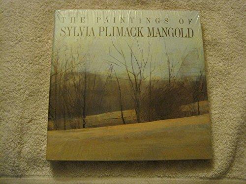 The Paintings of Sylvia Plimack Mangold: Brutvan, Cheryl