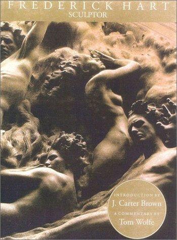 9781555951207: Frederick Hart: Sculptor