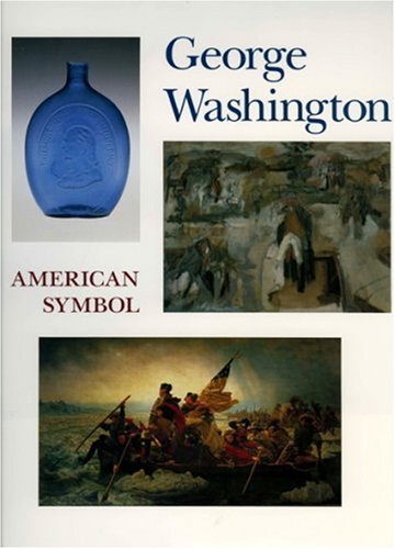 9781555951481: George Washington: American Symbol