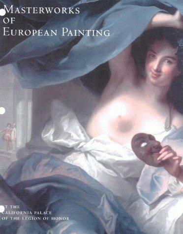 9781555951825: Masterworks of European Painting