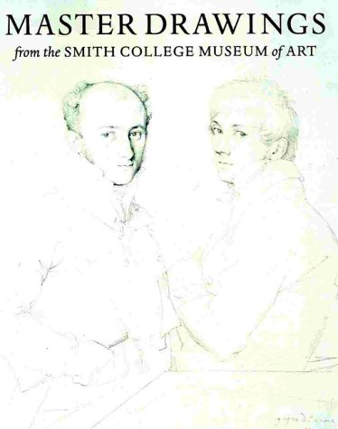 9781555951832: Master Drawings from the Smith College Museum of Art