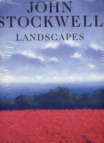 JOHN STOCKWELL: LANDSCAPES. Signed ¿ Stockwell. *: STOCKWELL, John; ALCORN, Alfred; STOCKWELL, ...