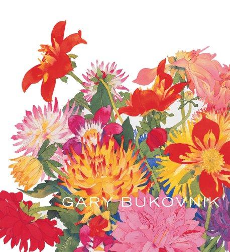 Gary Bukovnik: Watercolors: Henry, Clare; Foster, Carter E.; Zona, Louis A.