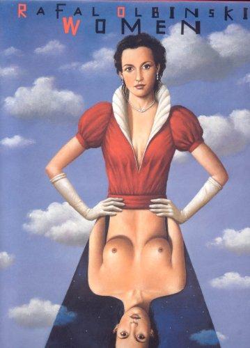 9781555952662: Rafal Olbinski Women: Motifs and Variations
