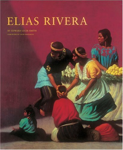 9781555952679: Elias Rivera
