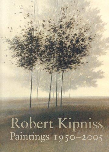 9781555952808: Robert Kipniss: Paintings 1950 - 2005
