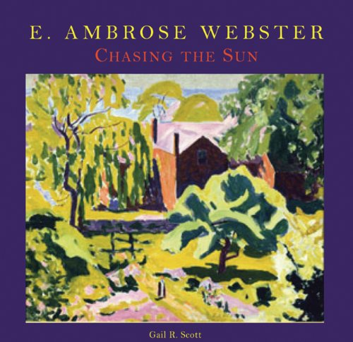 9781555953034: E. Ambrose Webster: Chasing the Sun