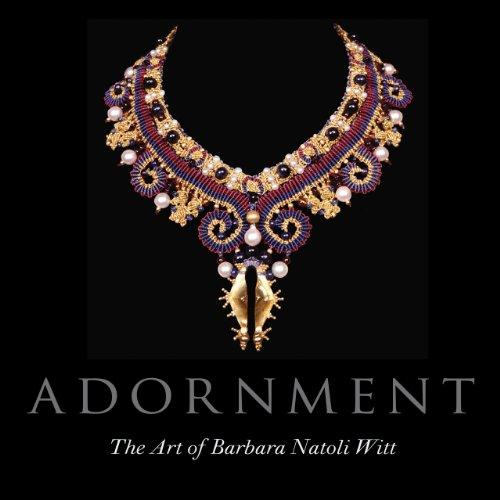 9781555953348: Adornment: The Art of Barbara Natoli Witt