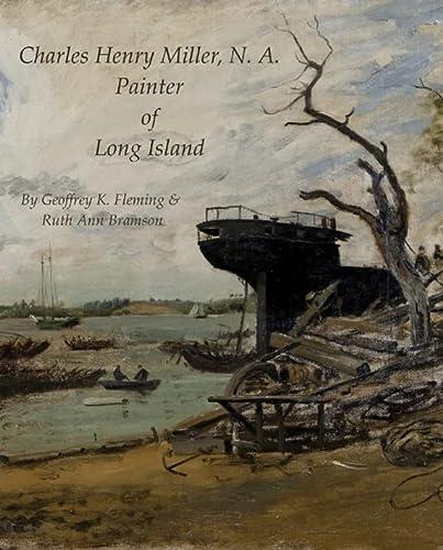 Charles Henry Miller Painter Of Long Island