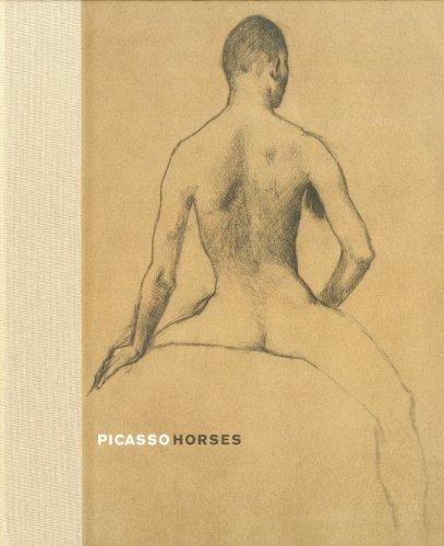 9781555953607: Picasso Horses