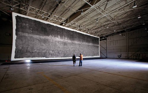 9781555953737: The Great Picture: Making the World's Largest Photograph