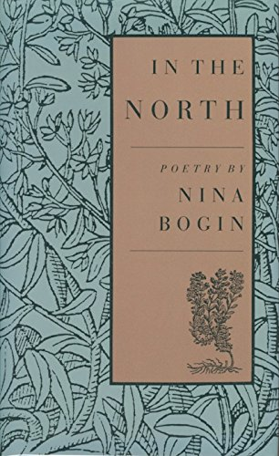 9781555971212: In the North: Poetry