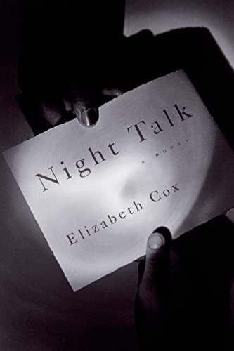9781555971403: Night Talk: A Novel
