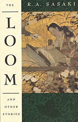 9781555971571: The Loom and Other Stories (Graywolf Short Fiction Series)