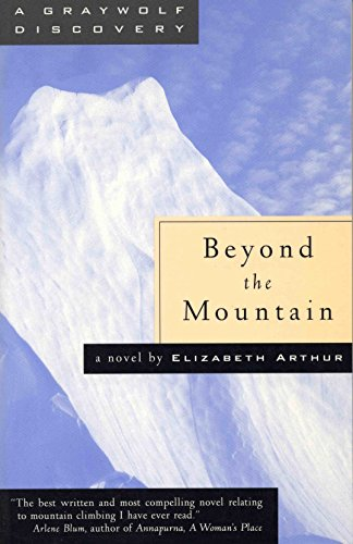 9781555971717: Beyond the Mountain