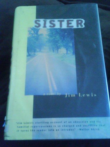 Sister: Lewis, Jim