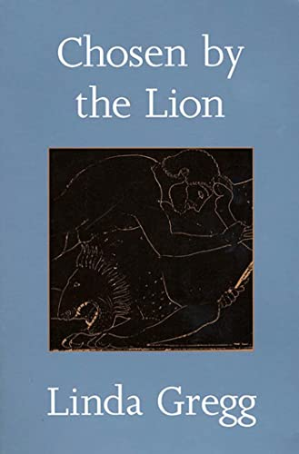 Chosen by the Lion: Poems