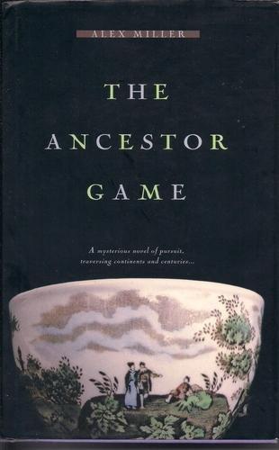 9781555972172: The Ancestor Game