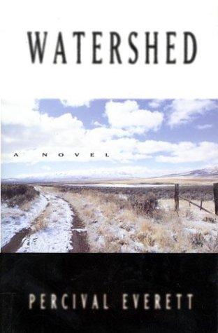 9781555972370: Watershed