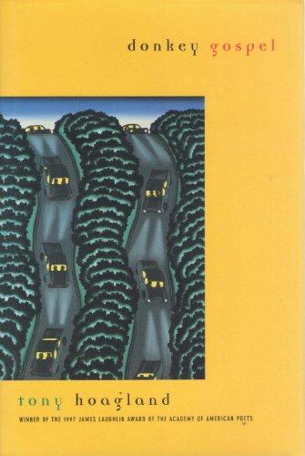 9781555972769: Donkey Gospel: Poems
