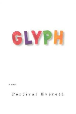 9781555972967: Glyph