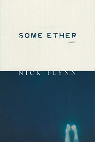 Some Ether: Poems (Signed)