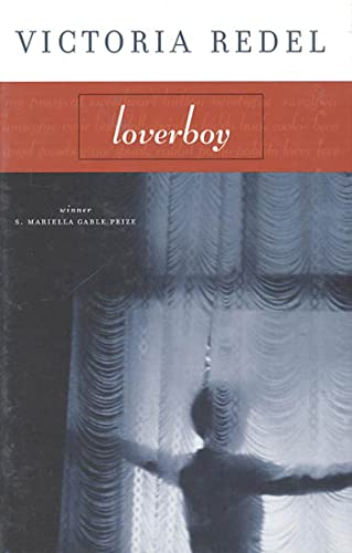 Loverboy (Signed): Redel, Victoria